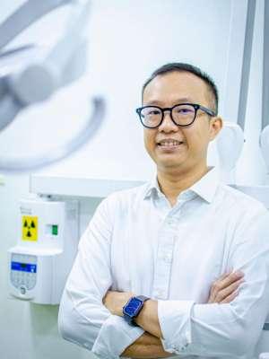 Dr Ivan